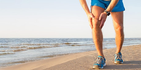 Do I Need Knee Surgery? -  Advances in Meniscus Repair tickets
