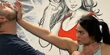 Women's Self-Defense - LEVEL I tickets