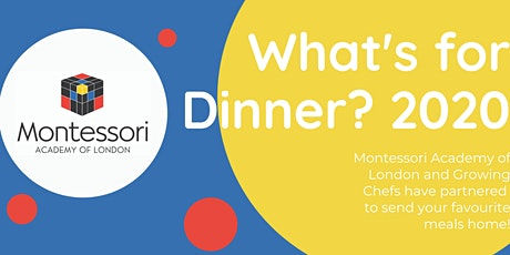 What's for Dinner? tickets