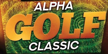 2020 Alpha Golf Classic tickets