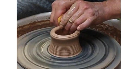 Pottery Class for Two+ (08-16-2020 starts at 10:00 AM) tickets