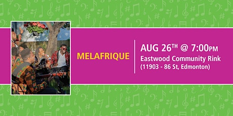 Melafrique tickets