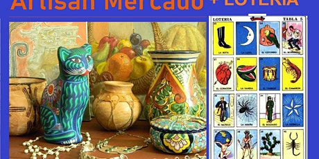 Artisan Mercado tickets