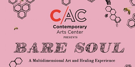 BARE SOUL : A Multidimensional Music and Healing Art Experience tickets