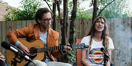 Dara Schindelka, Stacey Springall, & Shayne Lazarowich - Backyard Concert! tickets
