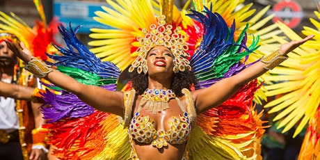 BASHMENT NATION - Carnival Brunch & Day Party tickets
