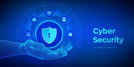 Learn all about - Cyber Security in the arena of Digitalization tickets