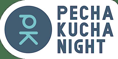 PechaKucha 36: Advocacy. Community. Jane Jacobs. tickets