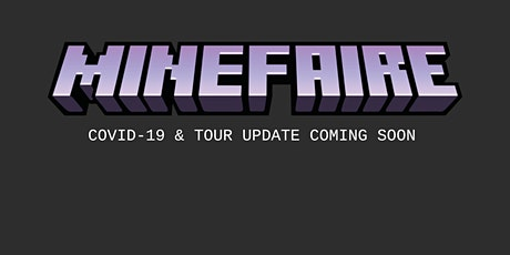 *NEW DATES* Minefaire (St. Paul) tickets