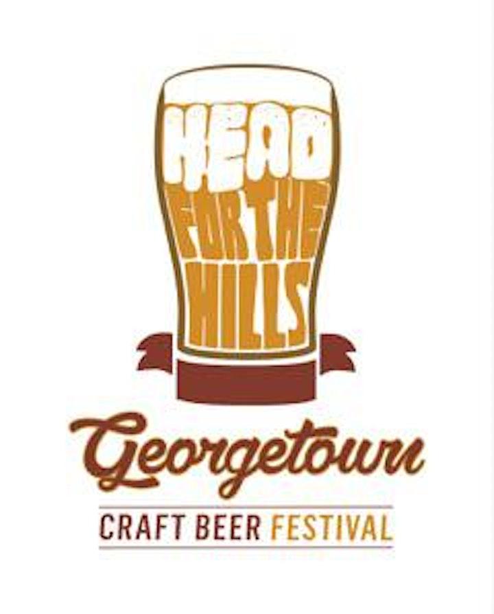 Georgetown Craft Beer Festival image