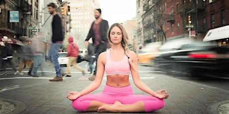 Full Moon Recharge: A Virtual Yoga Retreat tickets