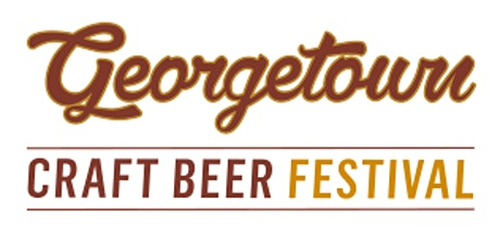 Georgetown Craft Beer Festival tickets