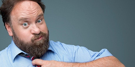 Mike Paterson - September 17, 18, 19 at The Comedy Nest tickets
