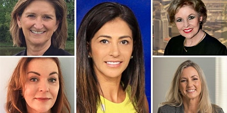 4 at 4 Forum - Women on Corporate Boards and Leadership Roles tickets