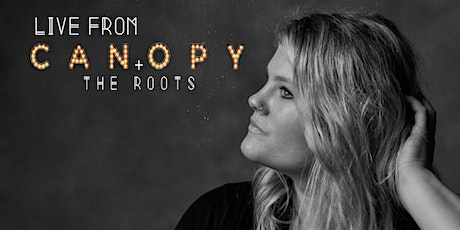 Lauren Anderson :: Soulful Rock LIVE in the Roots tickets