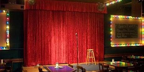 Virtual Comedy Club ft. Francisco Ramos