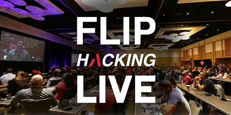 Flip Hacking LIVE 2020 tickets