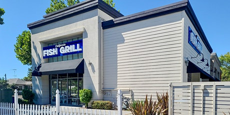 California Fish Grill North Park San Jose - Friends & Family Event tickets