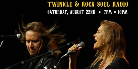 Free Show: Twinkle & Rock Soul Radio tickets