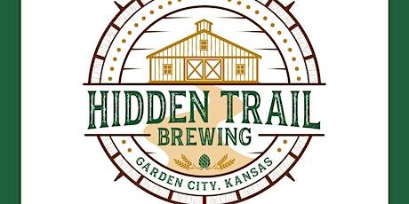 Hidden Trail Brewing Investor Night tickets