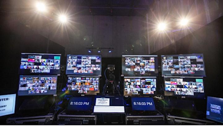 Flip Hacking LIVE 2020 image
