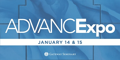 ADVANCE Expo tickets