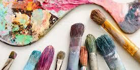 Art Expression for Teens tickets