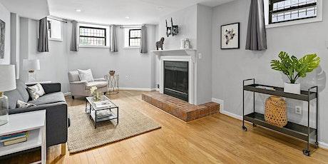 OPEN HOUSE - 1737 Willard St NW tickets