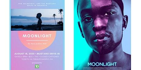 MOONLIGHT (Open Captioned) tickets