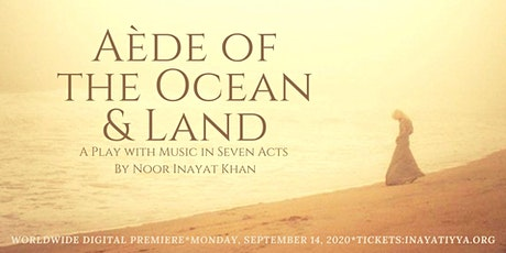 Aède of the Ocean and Land: A Play in Seven Acts tickets