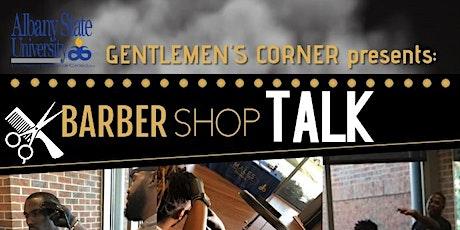 ASU Barbershop Talk: MALES, KINGS, Greek Life tickets
