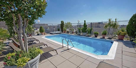 OPEN HOUSE - 1325 18th St NW #311 tickets