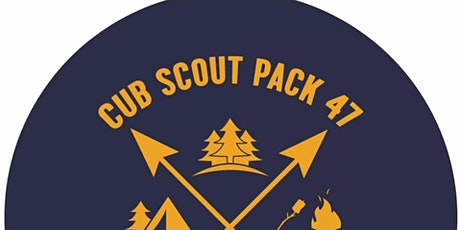 Cub Scout Pack 47 Virtual Recruitment Tickets