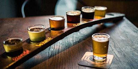 Best of Northern California Beer Tasting tickets
