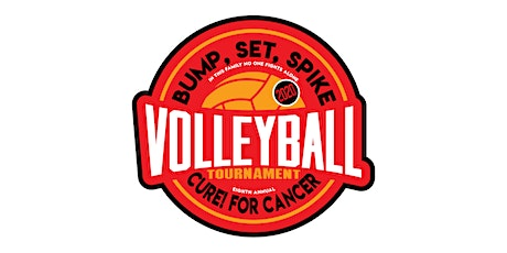 Bump. Set. Spike. Cure. - 8th Annual Sand Volleyball  Tournament tickets