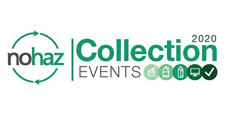 NoHaz - September Collection Event tickets