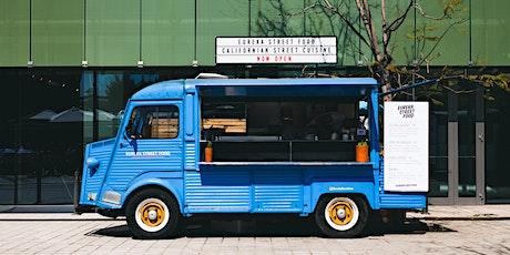 Orange County Food Truck Fridays tickets