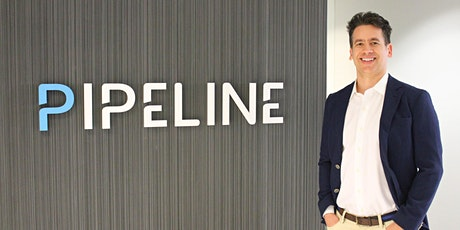 We Are Hosting Philippe Houdard the Co-Founder of Pipeline Workspaces tickets