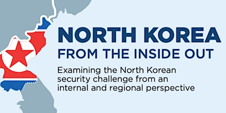 North Korea from the Inside Out tickets