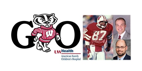 GREATER BUCKY OPEN VIRTUAL ZOOM HAPPY HOUR WITH AL TOON & FRIENDS tickets