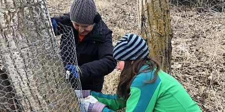 Volunteer Work Day at Bethine Church River Trail tickets