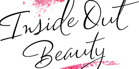 Beauty Inside out workshop tickets