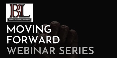 Moving Forward Webinar series - A Practical Guide to Succeeding in Law tickets