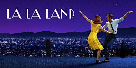 La La Land: Drive-In Movie tickets