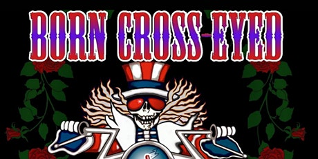 Friends of JJ: An Outdoor Fundraiser for Born Cross Eyed tickets