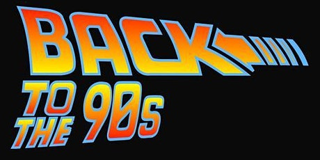 Friends of JJ: An Outdoor Fundraiser for Back to The 90's tickets