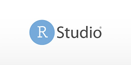 Introduction to R Studio (ONLINE) tickets