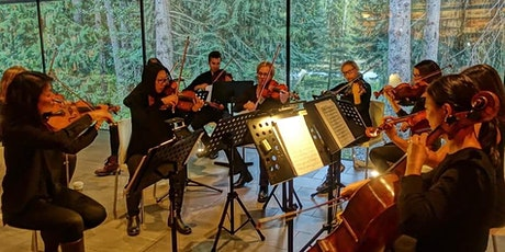 Sea to Sky String Orchestra at Sunwolf tickets
