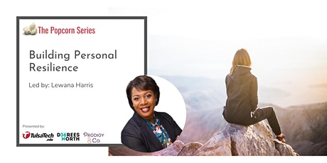 Building Personal Resilience tickets