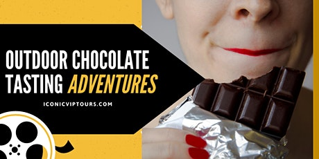 Outdoor Chocolate Tasting Adventure tickets